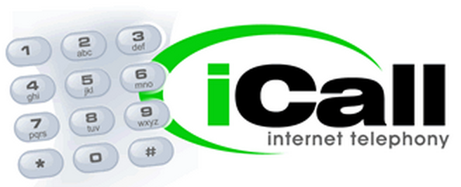 First iCall Browswer Based Softphone 2006