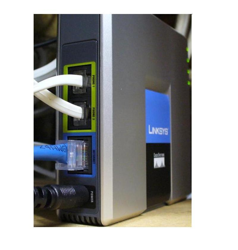 Cisco Linksys PAP2