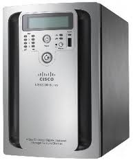 Cisco_NSS3000 IP PBX Device