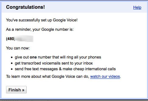 How To Use Google Voice In Canada