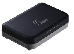 Grandstream HT702 VoIP Adapter