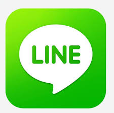 Line Messenger Logo