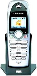 Cisco-Linksys CIT200 Cordless Internet Telephony Kit for Skype
