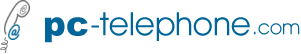 PC-Telephone.Com Logo