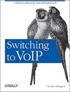 Switching to VoIP Book