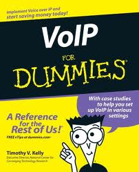 VoIP for Dummies Book