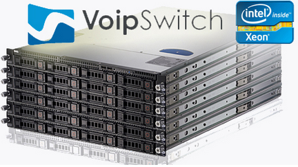 VoIPSwitch Switches