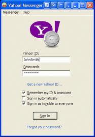 Yahoo Messenger Soft-Phone