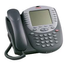Avaya Intermediate IP Phone 4620