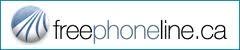 freephoneline.ca logo