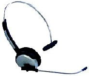 VoIP Headset/Headphone