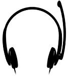 VoIP Headset - Headphone