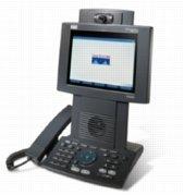 Cisco Unified IP Video Phone