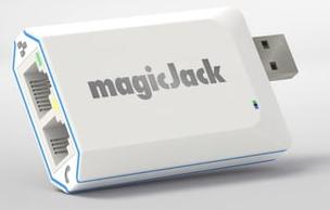 Magic Jack Express